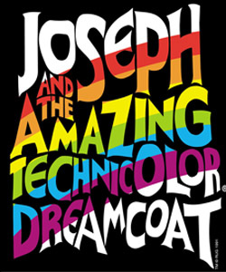 joseph poster summer theatre of new canaan