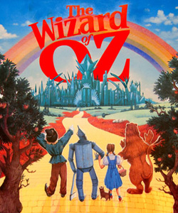 oz poster summer theatre of new canaan
