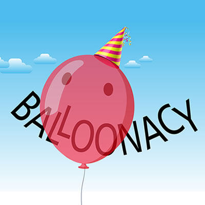 tya touring balloonacy