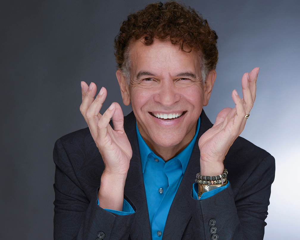 Brian Stokes Mitchell image